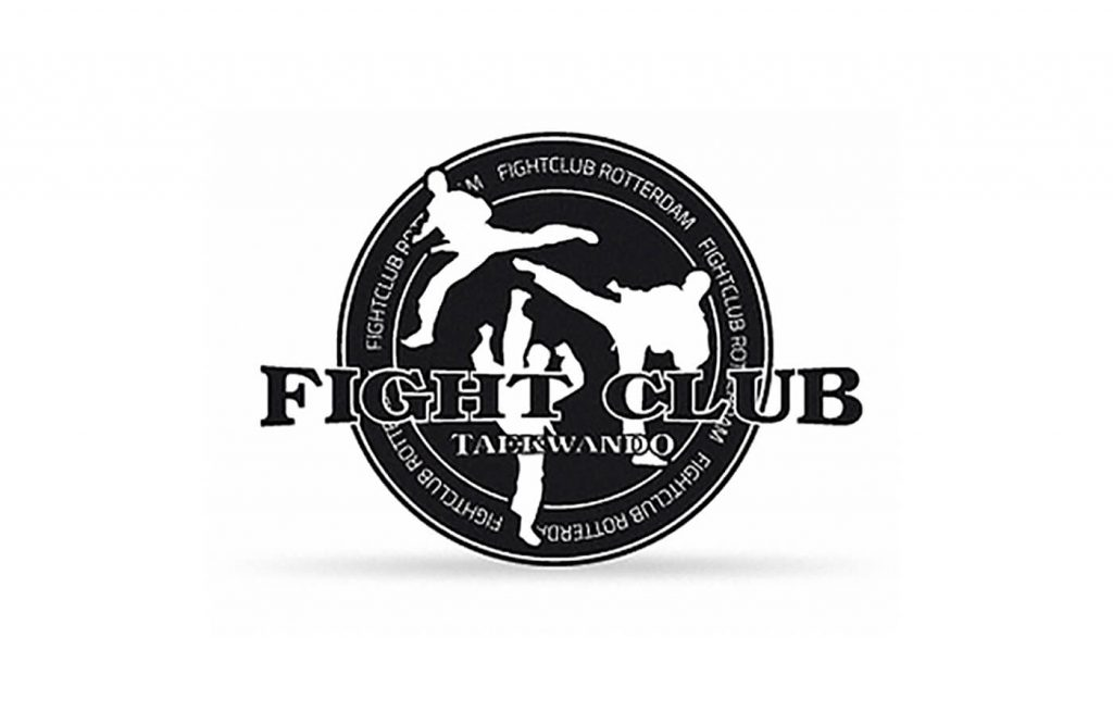 2009 Fight Club logo