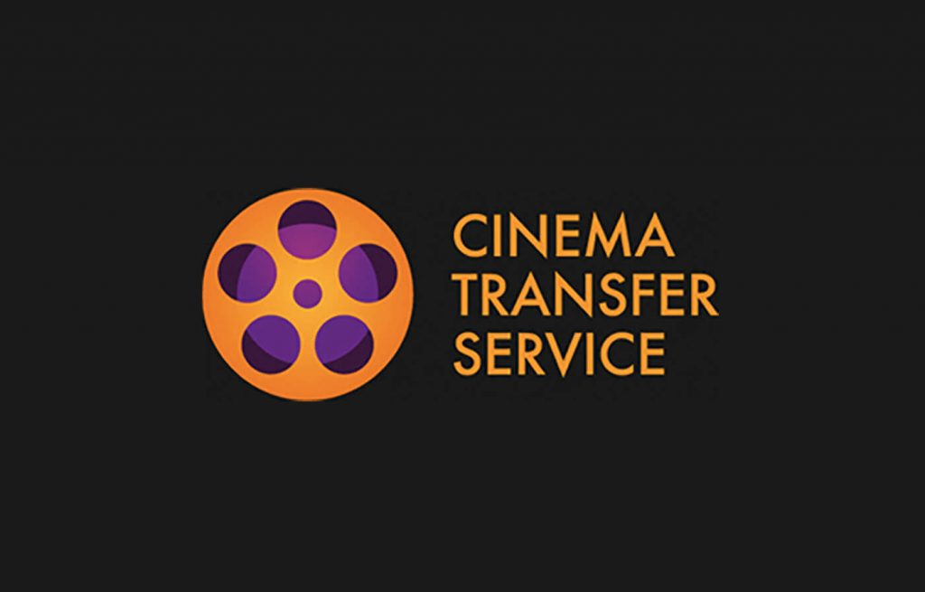 2009 Cinema Transfer Service logo