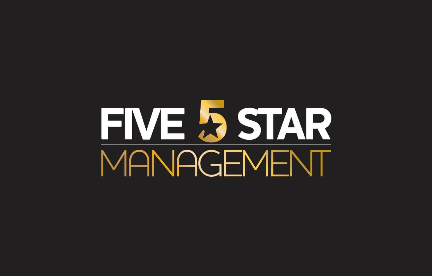 2010 5 Star Management logo