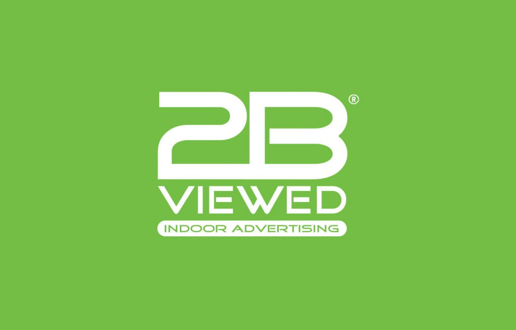 2009 2Bviewed logo