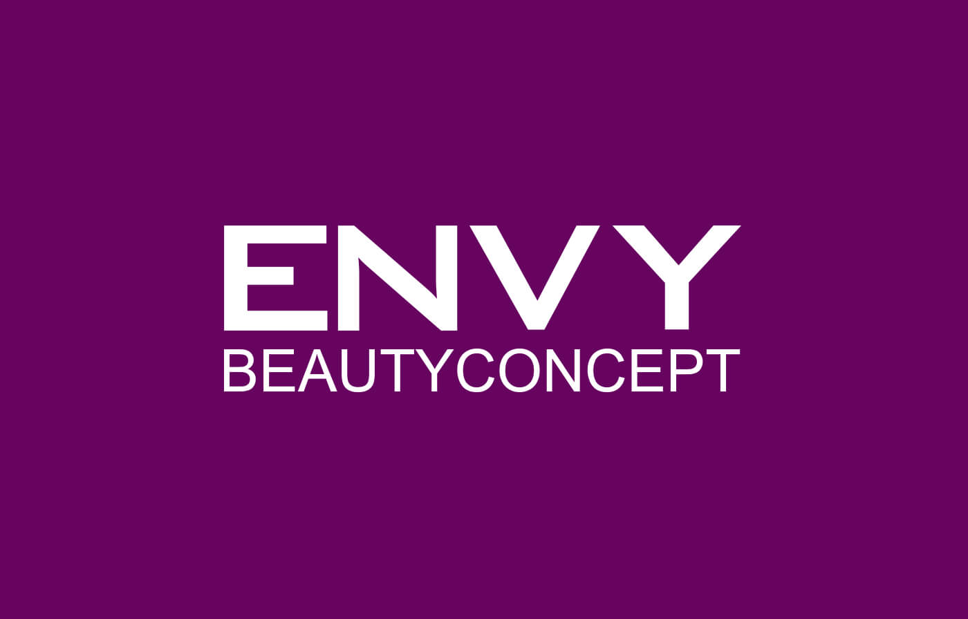 2010 Envy Beauty Concept logo