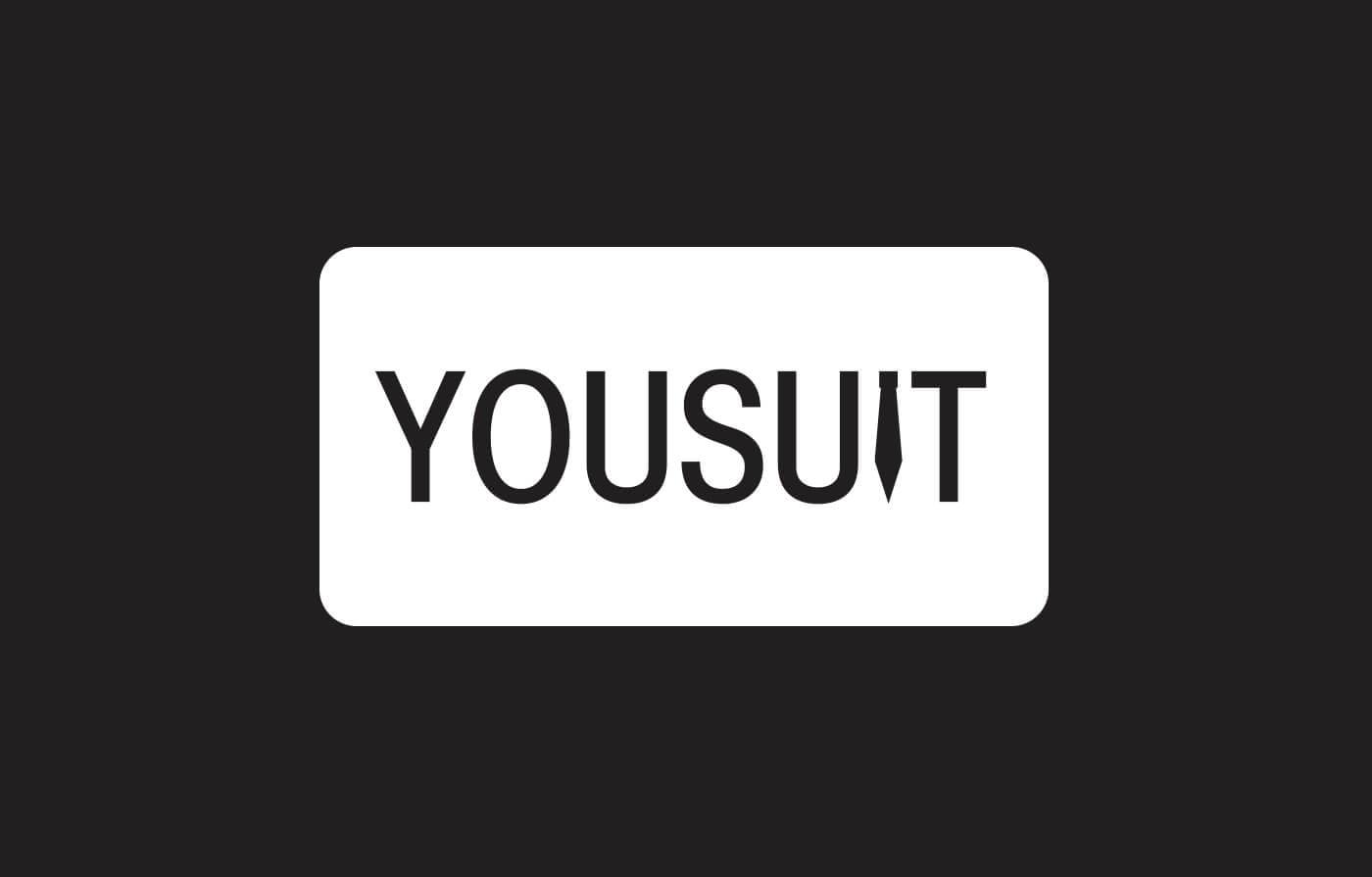 2010 YouSuit logo