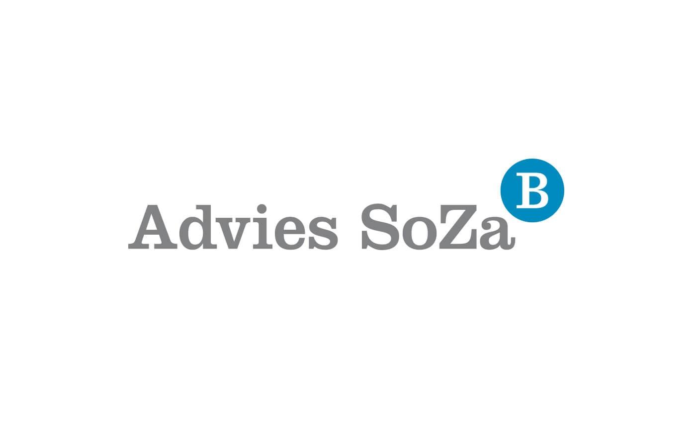 2010 Advies SoZa B logo