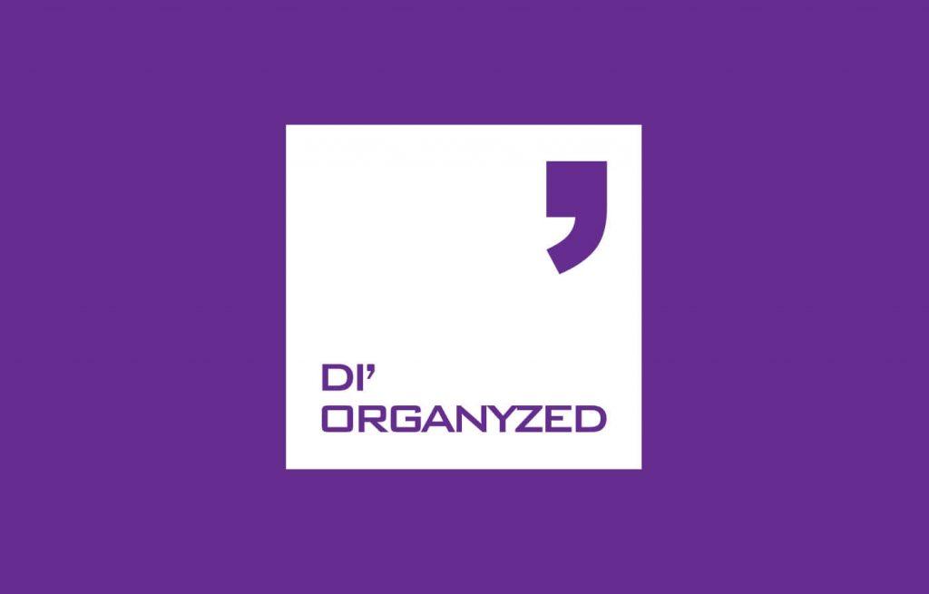 2011 Di'Organyzed logo