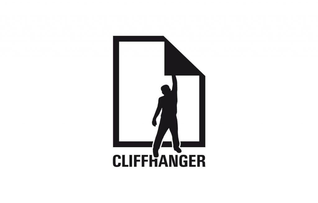2013 Cliffhanger logo