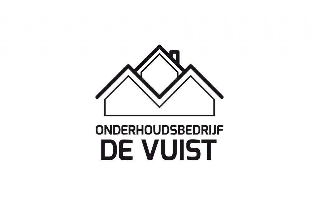 2014 Onderhoudsbedrijf de Vuist logo