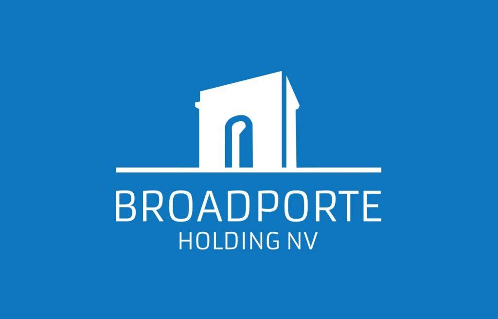 2014 Broadporte Holding logo