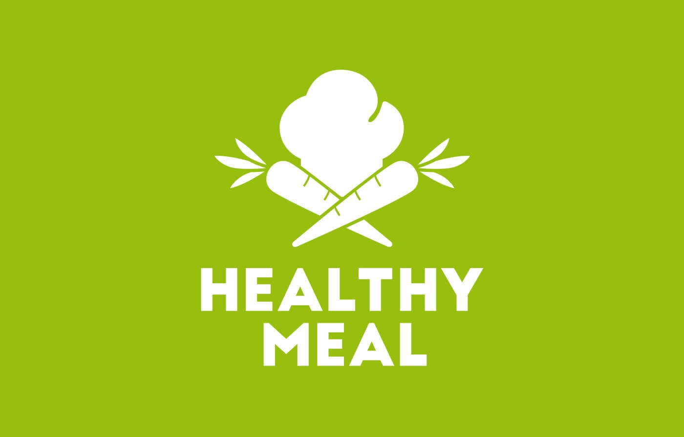 2016 Healthy Meal logo