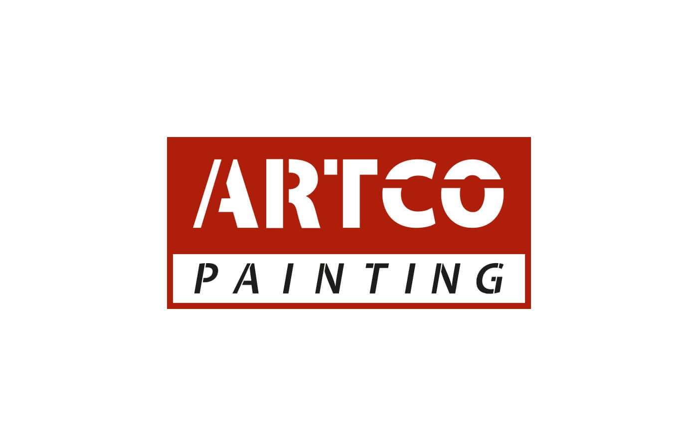 2017 ARTCO Painting logo