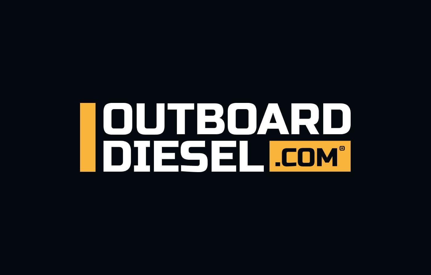 2016 Outboard Diesel logo
