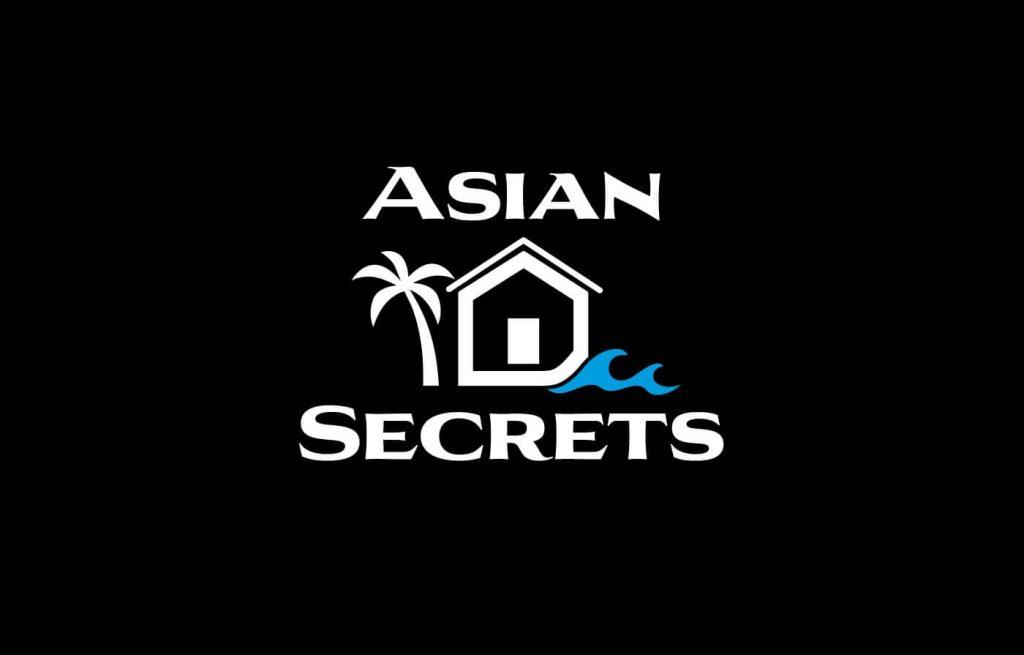 2018 Asian Secrets logo