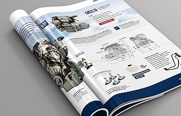Craftsman Marine catalogus 2014