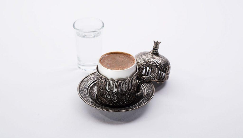 Osmanli Tulumbacisi Food Fotografie 01