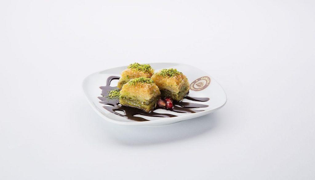Osmanli Tulumbacisi Food Fotografie 04