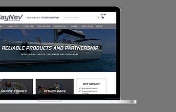 HayNav webdesign thumb