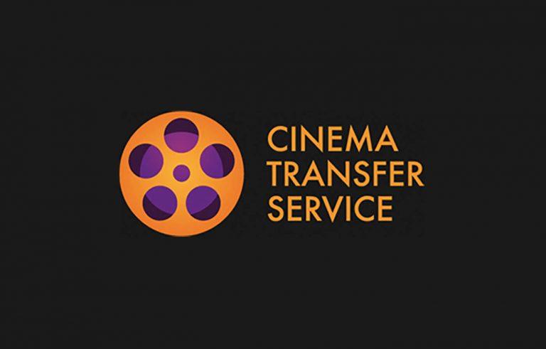 Cinema Transfer Service logo