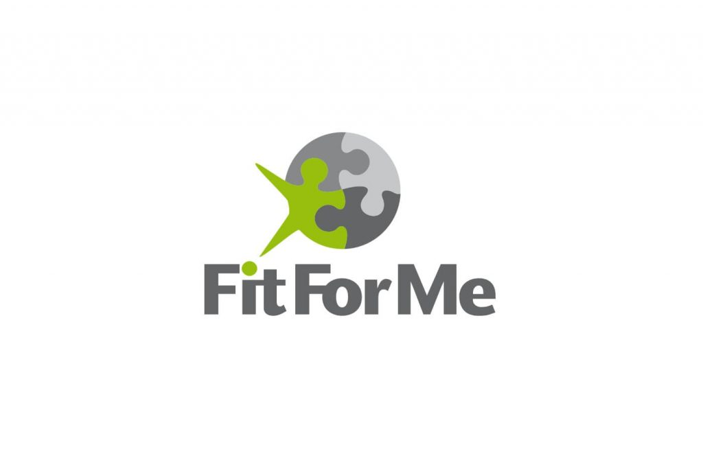 FitForMe logo