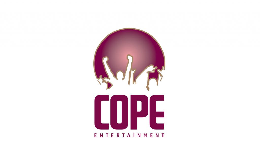Cope Entertainment logo