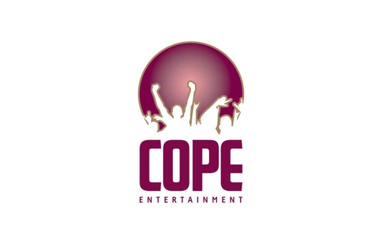 Cope Entertainment logo