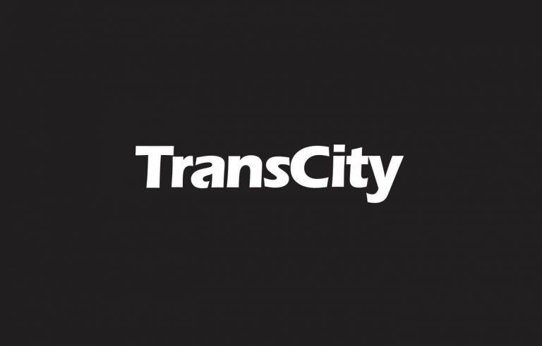 TransCity logo