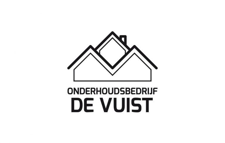 Onderhoudsbedrijf de Vuist logo