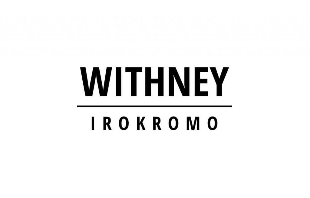 Withney Irokromo logo