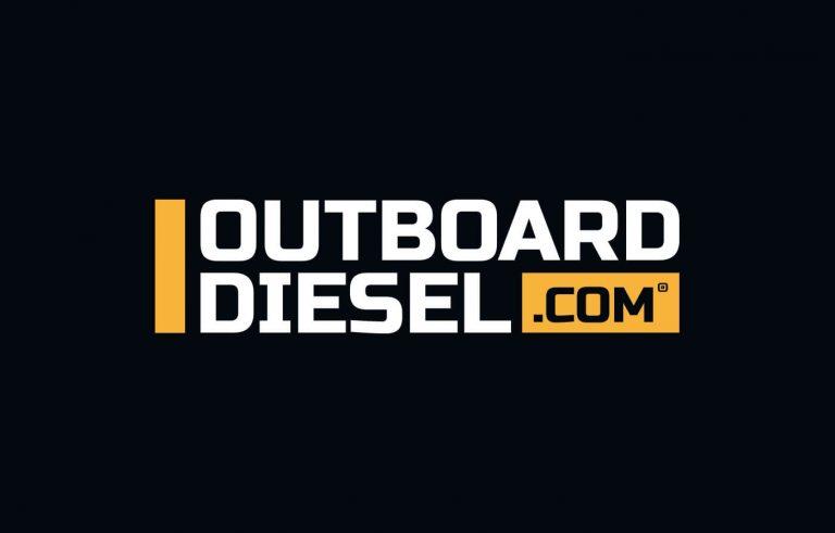 Outboard Diesel logo
