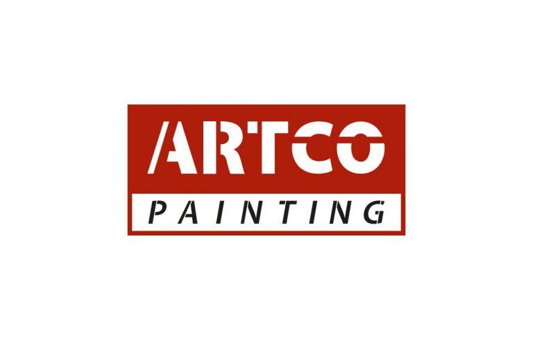 Artco Painting logo