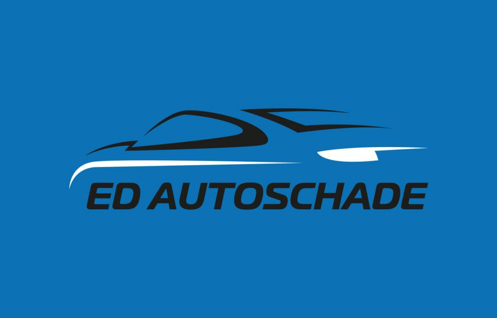 ED Autoschade logo